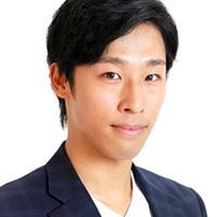 新井貴大 Takahiro Arai